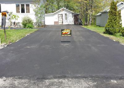 Compagnie d'asphalte à Drummondville - Pavage VL